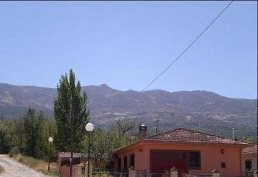 Casa Julia - Piedrahita, Ávila