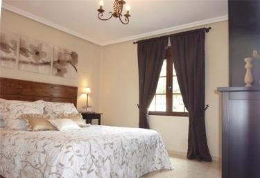 La Casa de la Vieja - Belmonte, Cuenca