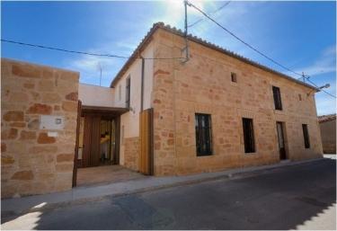 Los Moruchos - Aldearrubia, Salamanca