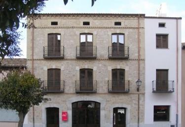 Hotel Rural Villa de Berlanga - Berlanga De Duero, Soria