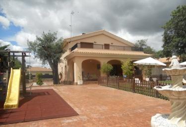 Casa Rural El Borbollón - Santibañez El Alto, Cáceres