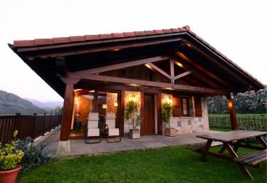 Casa Angiz Etxea - Sumbilla/sunbilla, Navarra