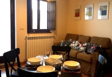 Apartamentos Casanova - Cabanón - Tapia De Casariego, Asturias