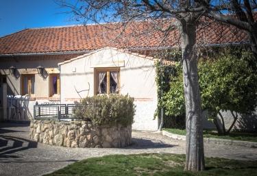 La Becea Casa Rural - Ortigosa Del Monte, Segovia