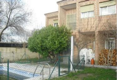 El Rincón de Pajares - Pajares De Adaja, Ávila