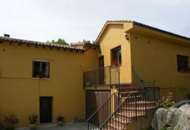 Casa Rural Coloman - Picones, Asturias