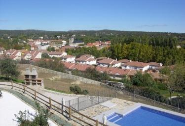 Casas rurales con piscina en madrid - Casas rurales madrid con piscina ...