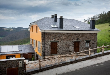 Relayo - Apartamento 1 - Tapia De Casariego, Asturias