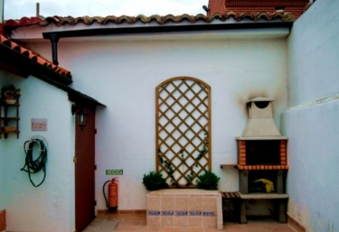Casa Rural Rueda - Rueda, Valladolid
