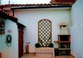 Casa Rural Rueda