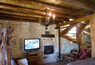 Casa Rural Valle de la Hoz - Membibre De La Hoz, Segovia
