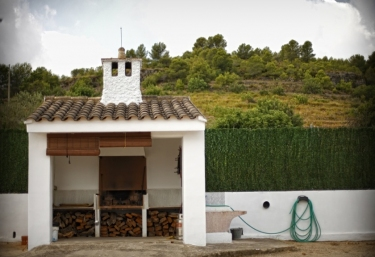 La Paraeta - Chella, Valencia