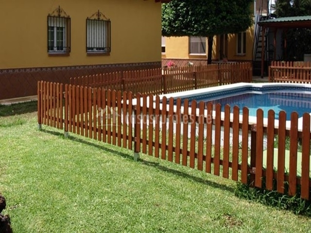 Casa Rural Do A Jimena En El Robledo Ciudad Real