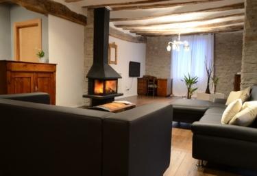 Casa Larraya I  - Munarriz, Navarra