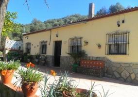 Casa Antonio Parra