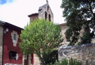 El Campanario - Guinicio, Burgos