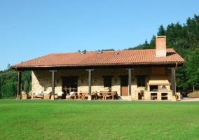 Caserio Butron