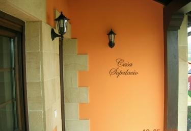 Casa Sopalacio - Zurita, Cantabria