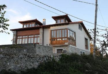 Casa Margarita - Ovio, Asturias