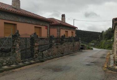 Apartamentos Rurales El Tormagal - Masegosa, Cuenca