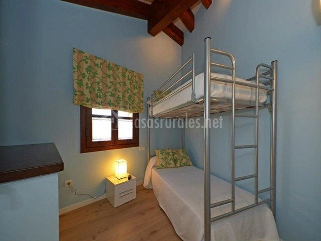 El palacete de a nsa apartamento a en ainsa huesca for Apartamentos en ainsa