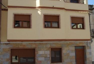 Casa El Trujal - Funes, Navarra