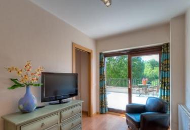 Apartaments Flor de Neu 1 - Sarroqueta, Lleida