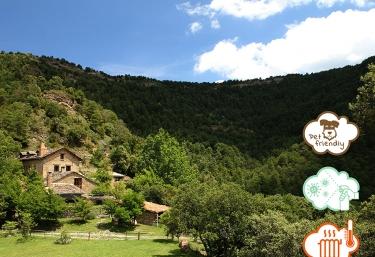 La Pegatera - Coll De Nargo, Lleida
