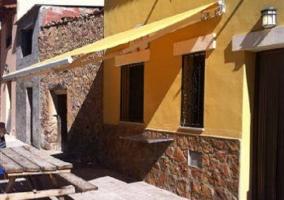 Casa Rural Los Morretes