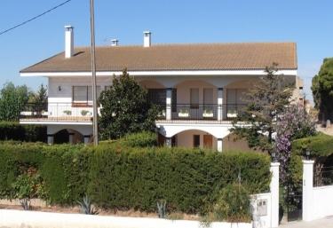Els Porxos - Bellcaire D'urgell, Lleida