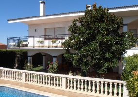 Els porxos casas rurales en bellcaire d 39 urgell lleida - Casas rurales lleida piscina ...