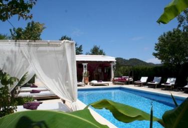 Agroturismo Ca Sa Vilda Marge - Sant Joan De Labritja, Ibiza