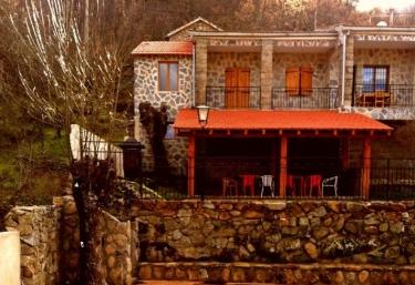 La Chinita - Navaluenga, Ávila