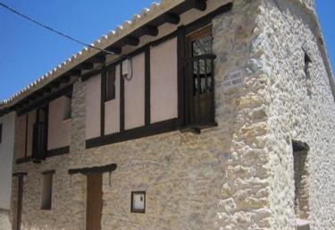 Casa La Taberna - Herbeset, Castellón