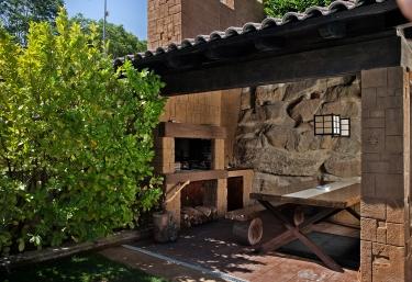 Casa Jizo - Pueyo, Navarra