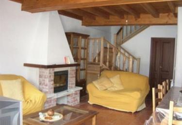 Casas rurales con chimenea en arenas de cabrales for Casa rural con chimenea asturias