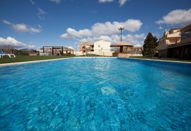 Aparthotel Monrural & Spa - Benissanet, Tarragona