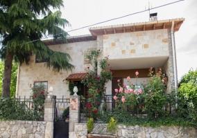 Casa Rural El Cedro