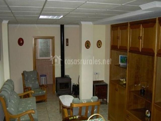 Villa micleta en callosa d 39 en sarri alicante for Sala 8 y medio alicante