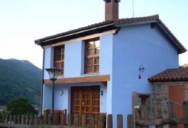 Casa Rural El Cantu - Proaza, Asturias