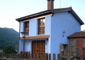Casa Rural El Cantu
