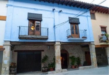 Casa Juano - Rafales, Teruel
