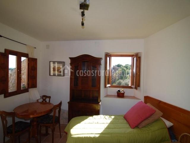 Masia vallfort en sant jaume dels domenys tarragona - Casa rural sant jaume de frontanya ...