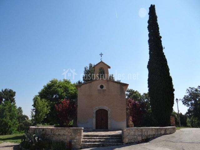 Ermita dels Arquets