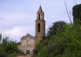 Iglesia Marmellar