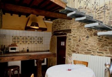 Hotel Rural Bermellar - Bermellar, Salamanca