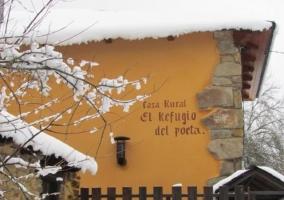 El Refugio del Poeta - Triufe, Zamora