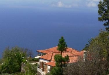 Villa Finca Tijarafe - Tijarafe, La Palma