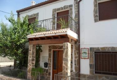 Doña María I - Mogon, Jaén