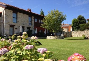 Apartamento Agapanto - Villahormes, Asturias